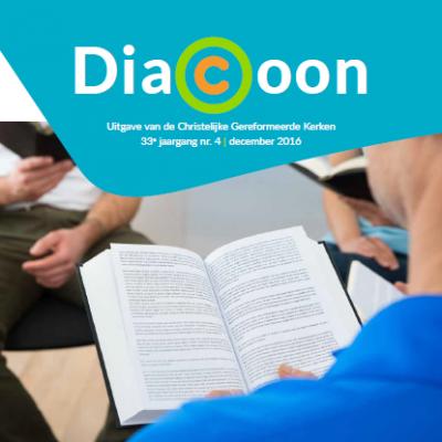 Diacoon blurb