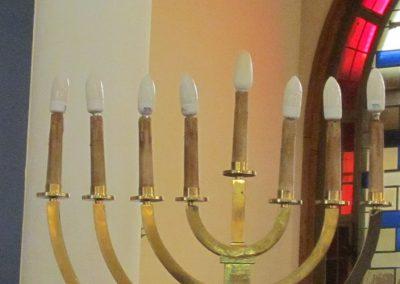 kerk en Israël