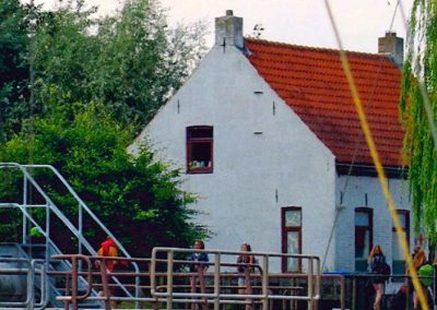 zeemanshuis