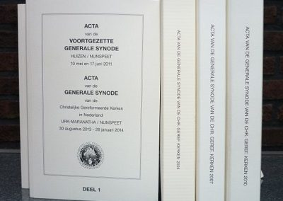 acta GS