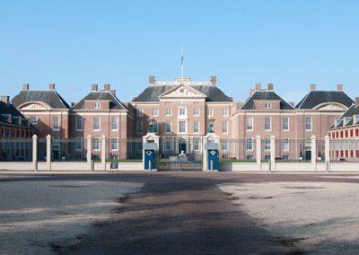 cdc Apeldoorn