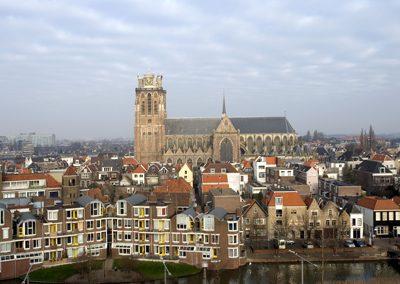 cdc Dordrecht