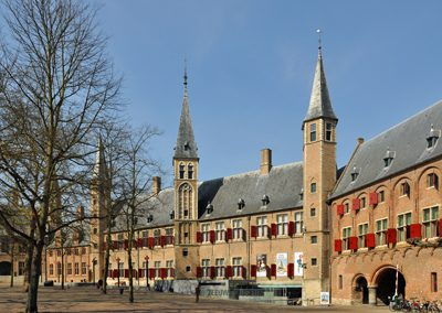 cdc Middelburg