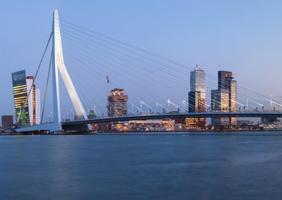 cdc Rotterdam