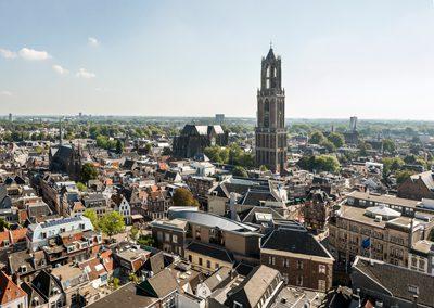 cdc Utrecht