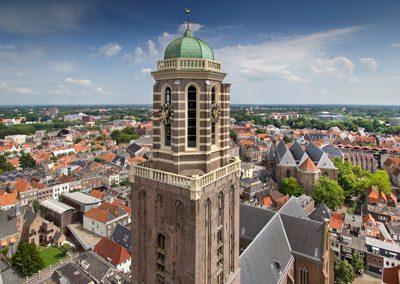 cdc Zwolle
