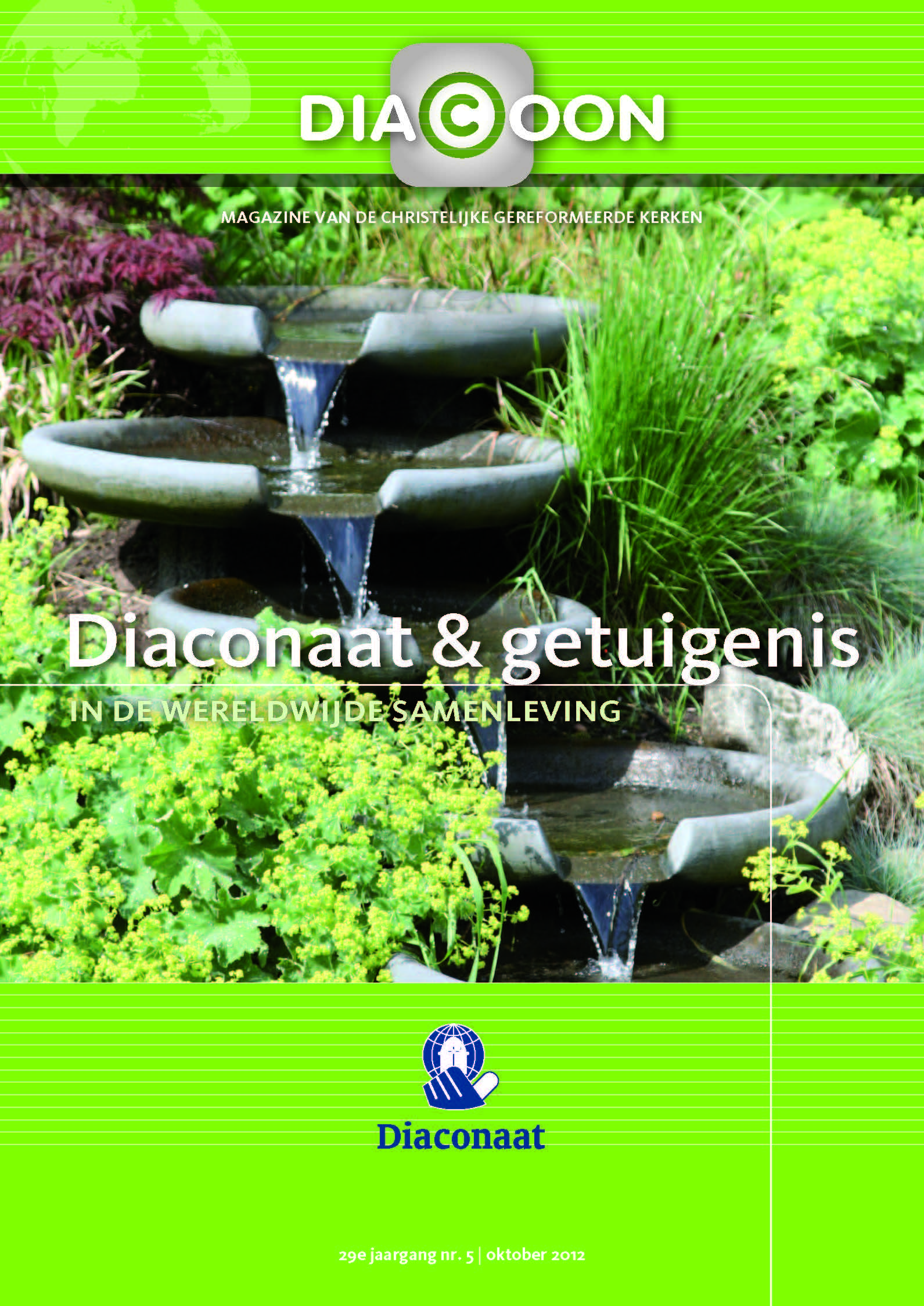 Diacoon cover 2012-5