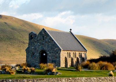 buitenlandse kerken