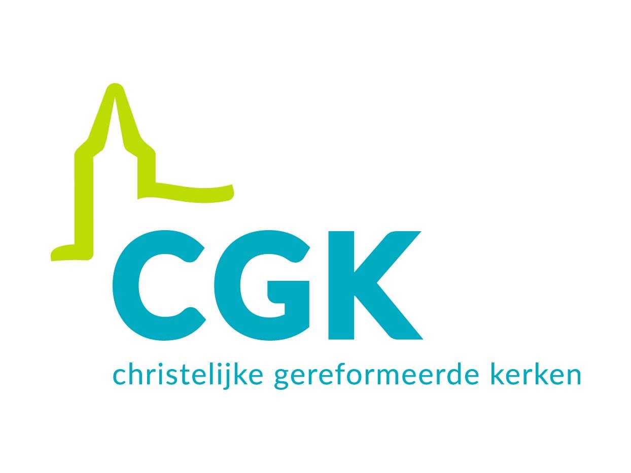 logoCGK christelijke gereformeerde kerken FC met marges
