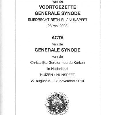 webwinkel - acta2010