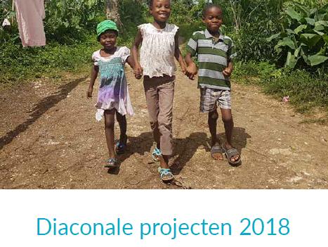 DD Diaconale projecten 2018 blurb
