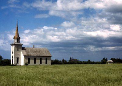 kleine kerken