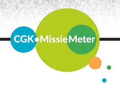 CGK MissieMeter