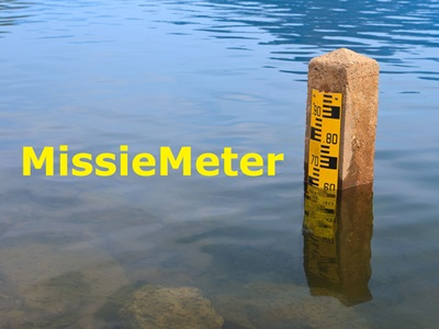 MissieMeter: praktisch meetinstrument voor CGK's