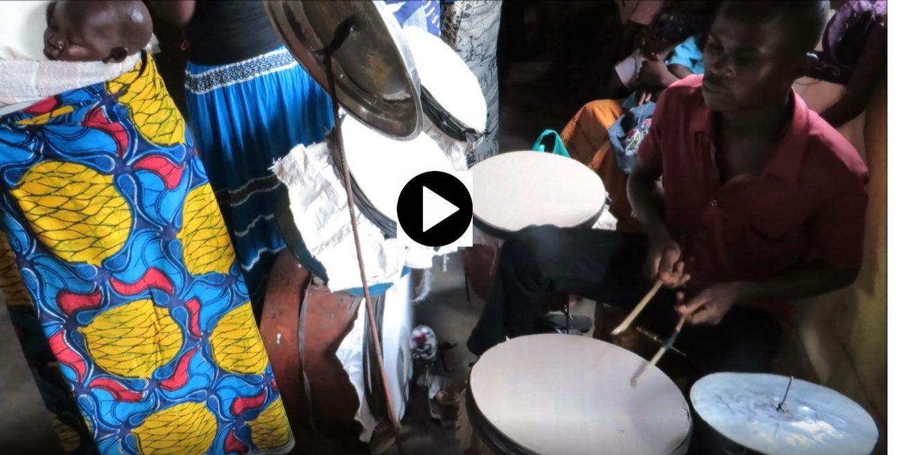 Burundi film