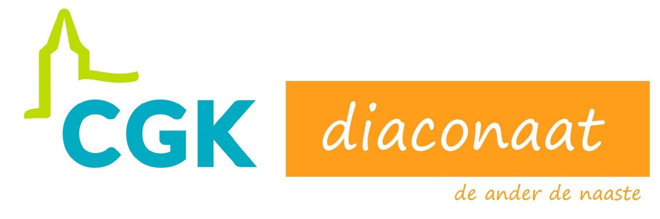 nieuwsbrief CGK Diaconaat - de ander de naaste