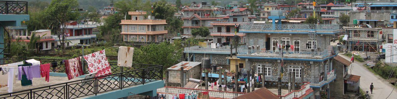 Christenvervolging in Nepal