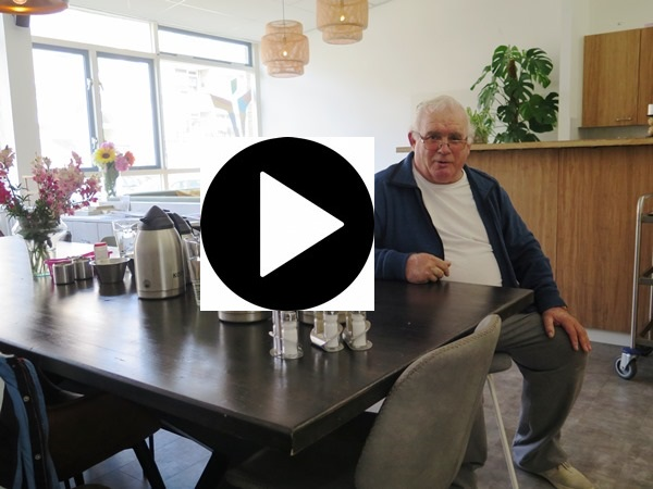 film van Het Open Huis Haarlem
