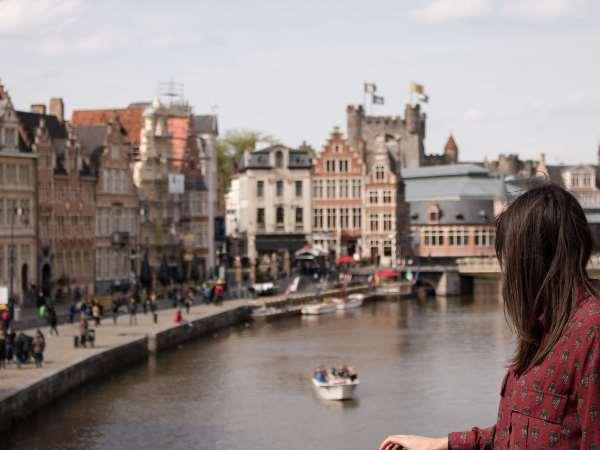 geroepen om te getuigen in Gent