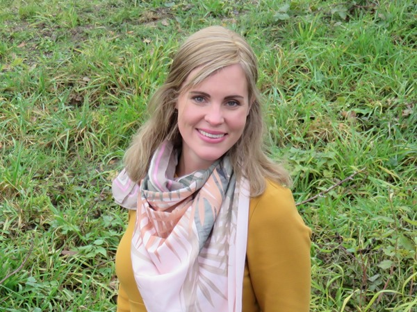 missionair consulent Petra de Jong