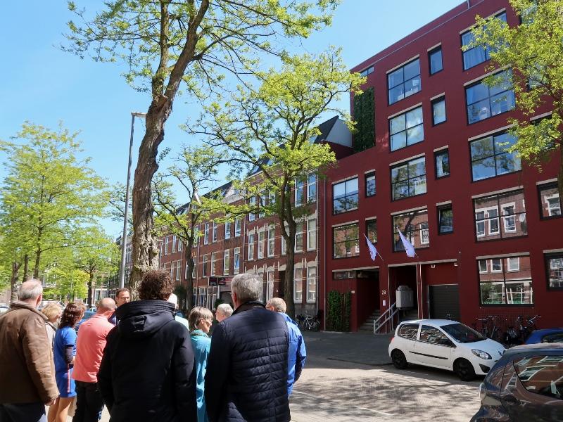 dat leren we bij Hart voor West in Rotterdam