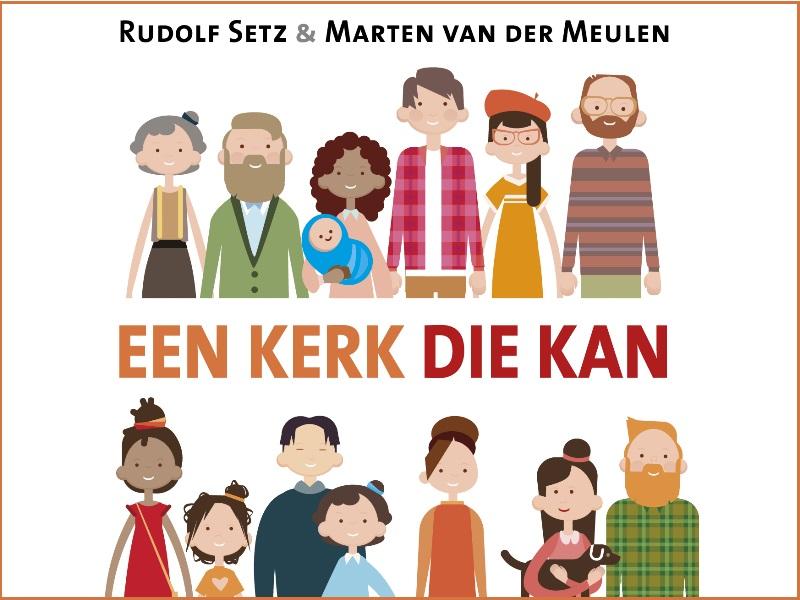 studiedag in Apeldoorn op woensdag 20 november
