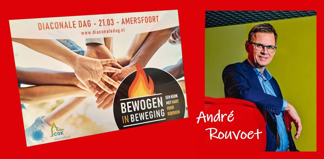 diaconale dag, André Rouvoet