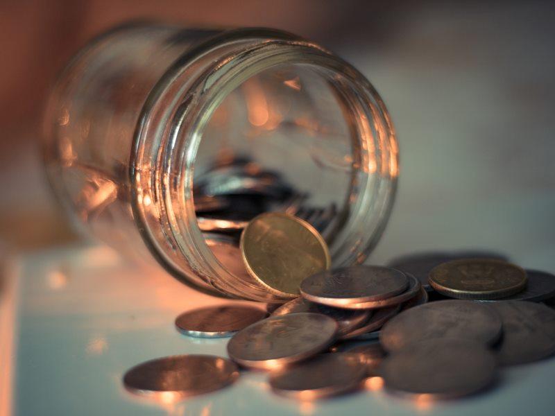 geven zonder reserves, ook in crisistijd