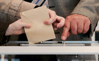 verkiezingen zonder gemeentevergadering
