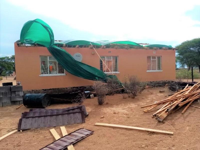 pastorie in Chobokoane