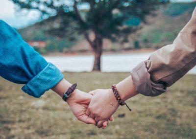 huwelijk en echtscheiding