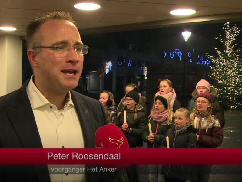 kerstfilm op 24/12 vanuit Lelystad