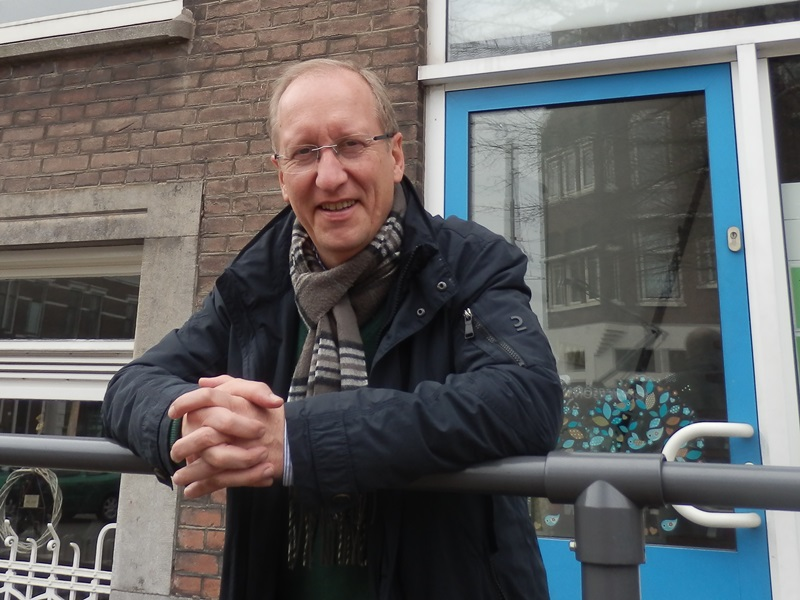Cees van Breugel