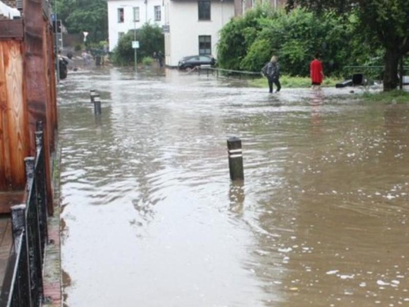 informatie over de situatie in Limburg