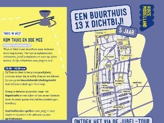 burendag in Rotterdam