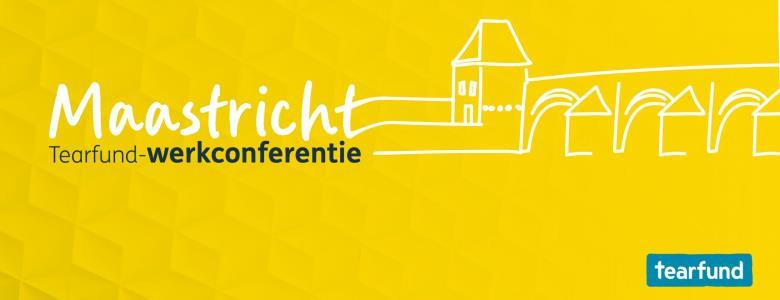 werkconferentie in Zuid-Limburg