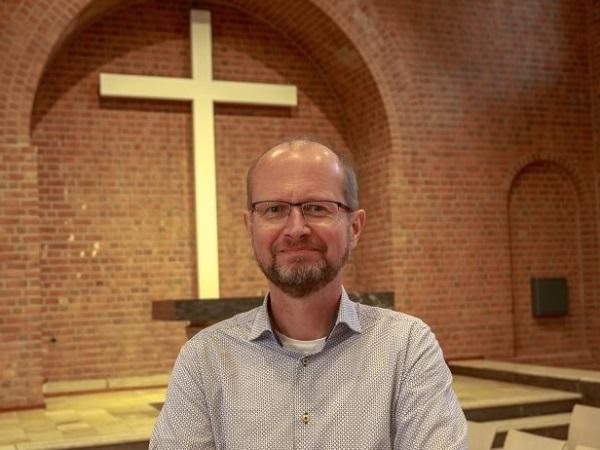 'zij zijn een verrijking voor onze kerk'